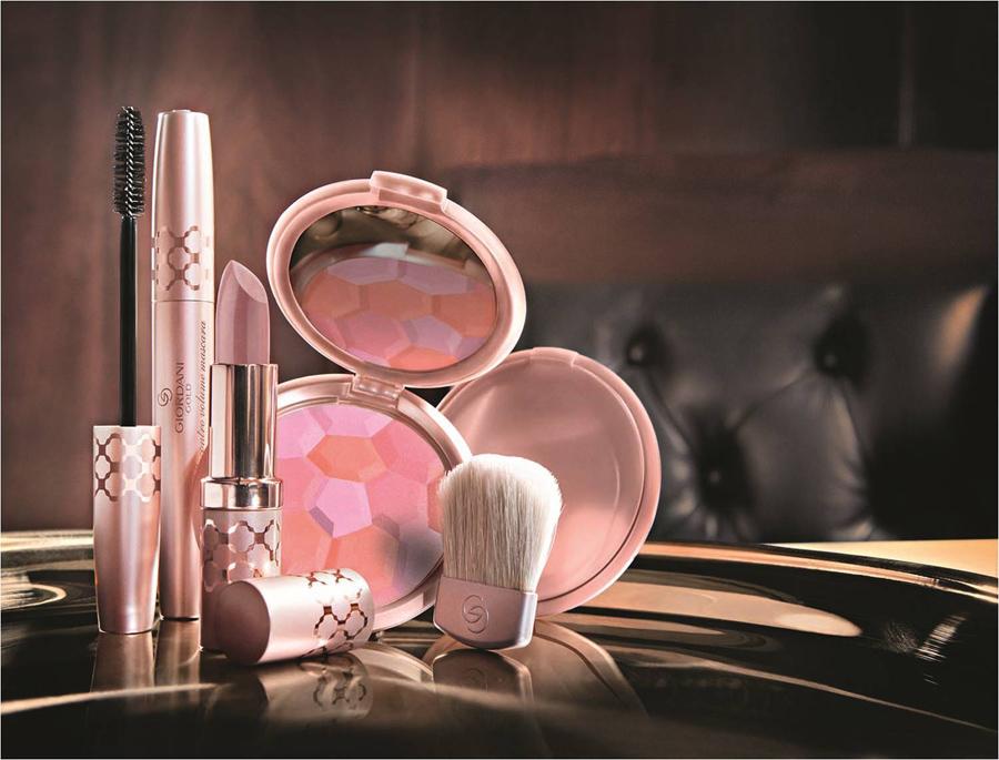 Giordani gold incontro for Thierry mugler miroir des vanites